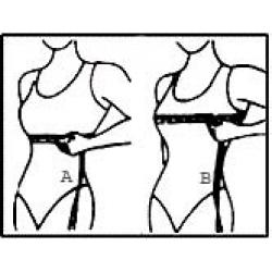 PGM How to Check Your Bra Size