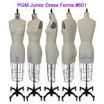 PGM Junior Dress Form with Hip (Industry Pro 601 )