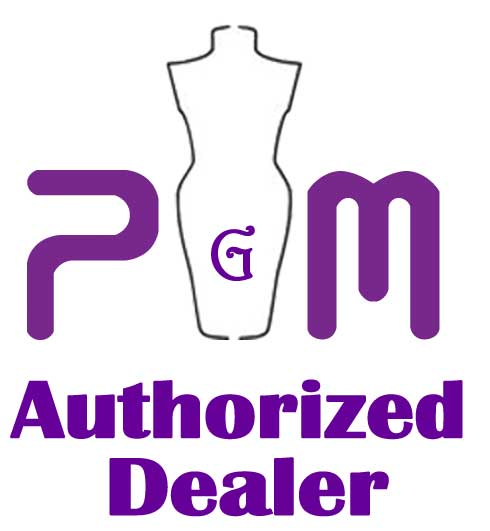 PGM Dress Form Mannequin Authorized Dealers